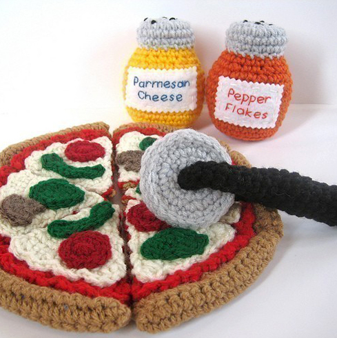 Crochet Patterns Free Food : 301 Moved Permanently