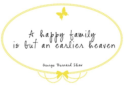 Image of: Inspirational Happyfamilyquote Happiness Quotes Happy Family Quote Happiness Quotes
