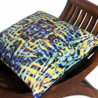 Alchemy Pillow by Claudia Owen 1