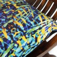 Alchemy Pillow by Claudia Owen 2