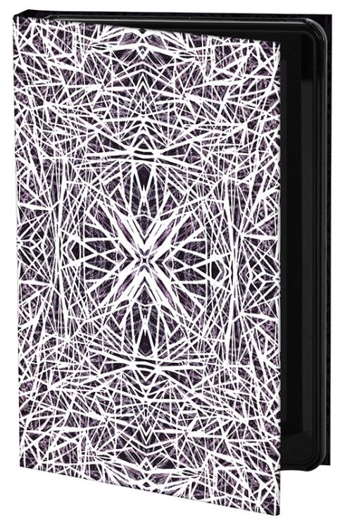 black_and_white_kindle_fire_template_cover by Claudia Owen for Keka Case