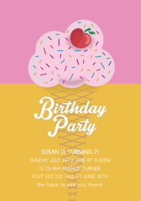 cherry-on-top-invitations-by Claudia Owen