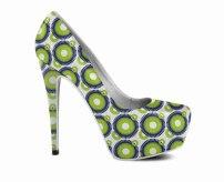 Claudia Owen High-heels mock up