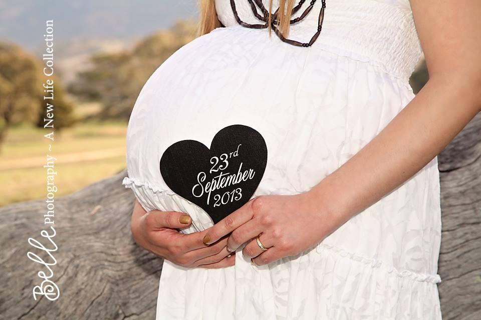 Pregnant Photo Shoots 116