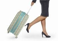 Claudia Owen Suitcase mock up