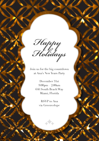 countdown-invitations-by Claudia Owen