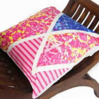 Crystalline Pillow by Claudia Owen 1