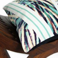 Gemstone Pillow by Claudia Owen 2