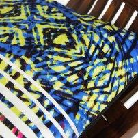Jewel Pillow by Claudia Owen 2