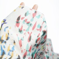 Opal Silk Scarf by Claudia Owen 2