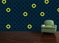 Ramdom-Elements-wallpaper by Claudia Owen