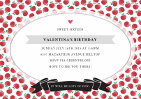 sixteen-apples-invitations-by Claudia Owen
