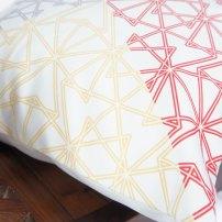 Symmetry Pillow by Claudia Owen 2