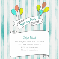 vintage-carnival-invitations-by Claudia Owen
