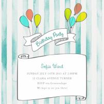 vintage-carnival-invitations-by Claudia Owen