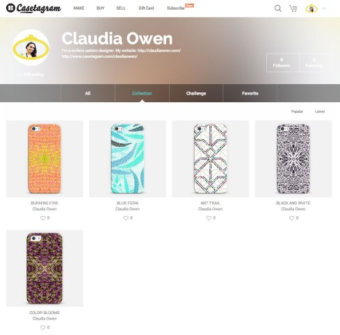 Casetagram-profile-page-Claudia-Owen