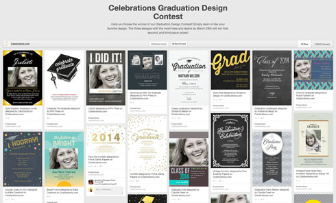 Celebrations-Graduation-Design-Contest