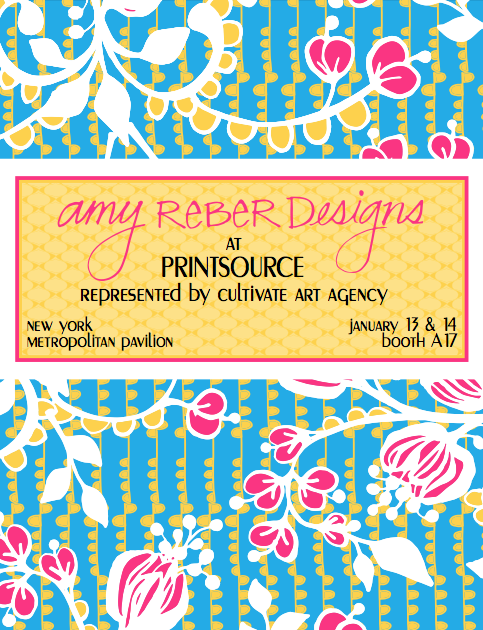 Amy Reber Printsource