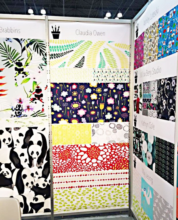 Cultivate-Art-Agency-at-Surtex-2