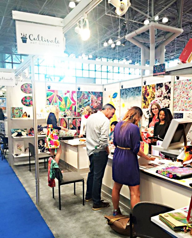 Cultivate-Art-Collective-at-Surtex