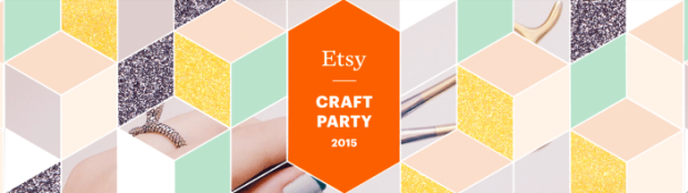 Etsy Craft Party Canberra