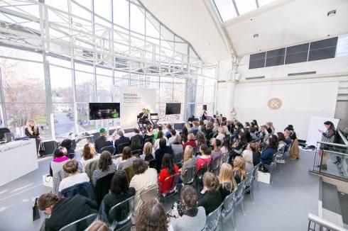 Margaret Zhang Workshop at the Canberra Centre 5