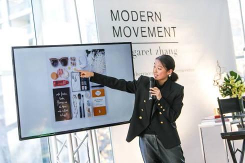 Margaret Zhang Workshop at the Canberra Centre 6