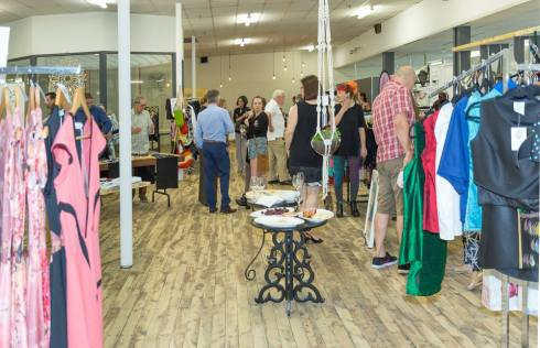 CARDIF Collective in Canberra Local Designers featured in Claudia Owen Blog 1