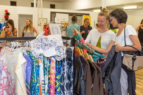 CARDIF Collective in Canberra Local Designers featured in Claudia Owen Blog 4
