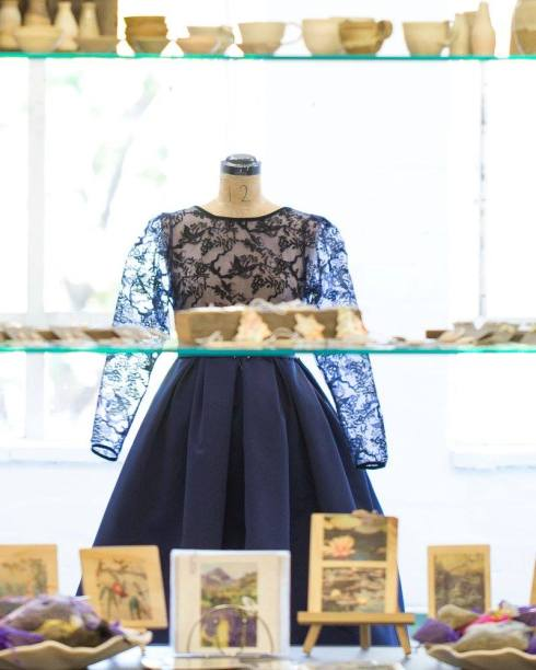 CARDIF Collective in Canberra Local Designers featured in Claudia Owen Blog 8
