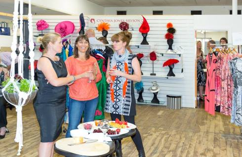 CARDIF Collective in Canberra Local Designers featured in Claudia Owen Blog 9