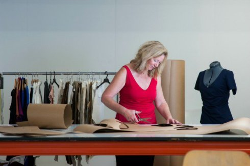 Christine from Cardif Collective featured in Claudia Owen Blog