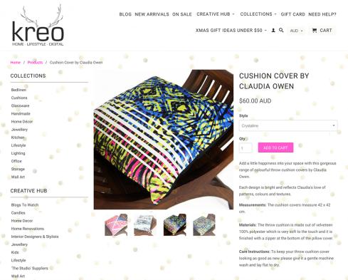 Kreo-Home-Claudia-Owen-Profile-Page
