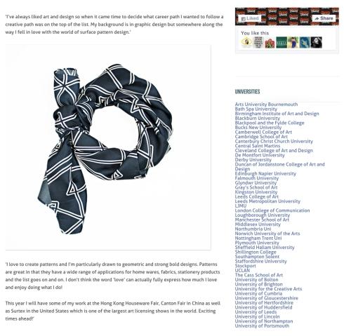 Design Juices Work Feature Surface Designer Claudia Owen 2