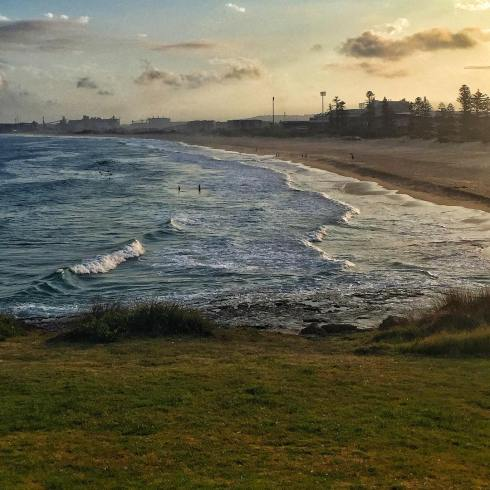 Wollongong NSW Australia Photo by Claudia Owen 1