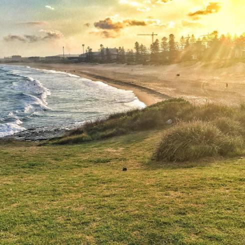 Wollongong NSW Australia Photo by Claudia Owen 2