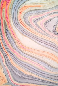 Marbled Mulberry Papers available from Dick Blick featured on Claudia Owen Blog 4